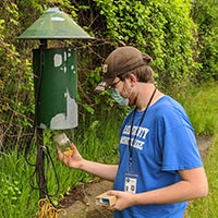 Office of Mosquito Control Continues to Protect Public Health During Coronavirus Outbreak