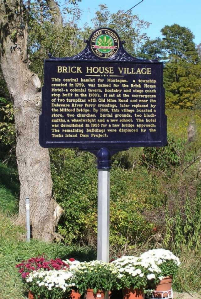 Brick House Village