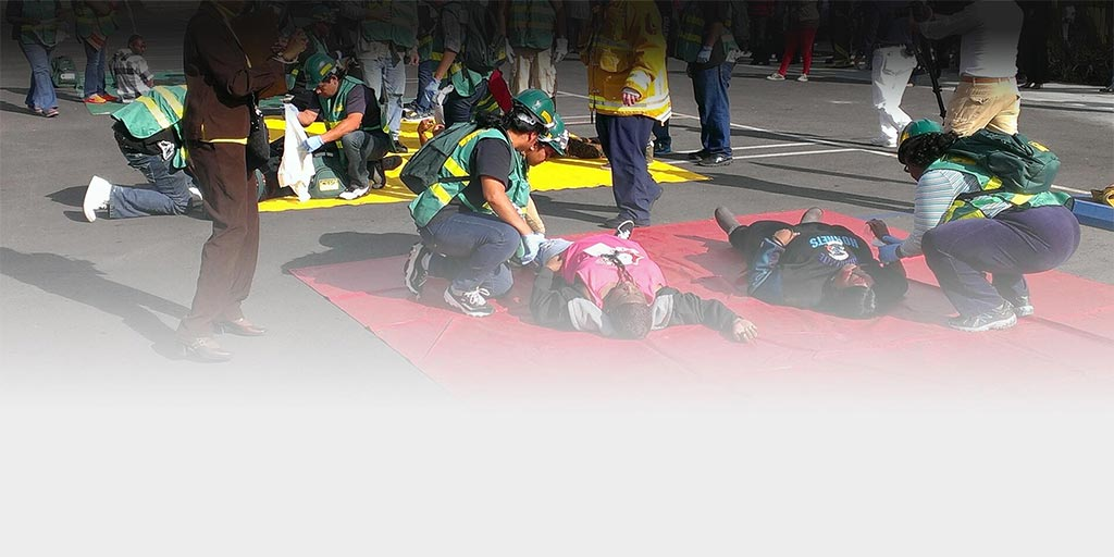 CERT Team Exercise