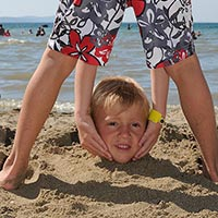 Summer Safety and Wellness