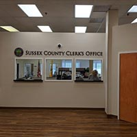Renovations to Clerk's Office Are Complete!