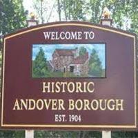 Andover Borough