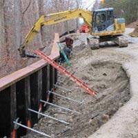 CR 614 Slope Restoration