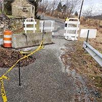 Construction Notice: Replacement of Bridge D-35