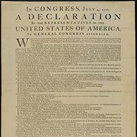 John Adams believed that July 2nd was the correct date on which to celebrate the birth of American independence