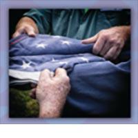 Flag Disposal Program