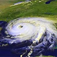 Hurricane Season Peaks Mid-August to Late October