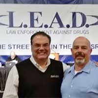 Fourth Annual 21st Century Drug & Violence Prevention Training Conference, Hosted by L.E.A.D.