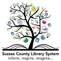 Automatic renewal at the Sussex County Library System