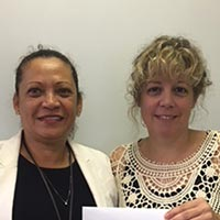 Sussex County Skylands Ride Rewarded for Excellent Service