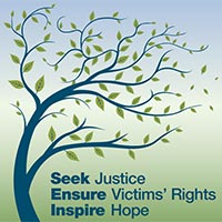 National Crime Victims' Rights Week April 19-25, 2020