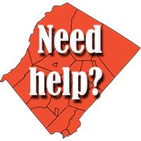 Need Help? Logo