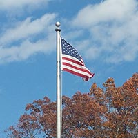 Sussex County Offices Closed for Veterans Day