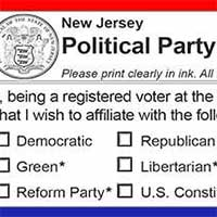 Changing Party Affiliation?