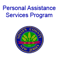 Sussex County Personal Assistance Services Program (PASP)