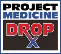 Where are the medication drop boxes in Sussex County?