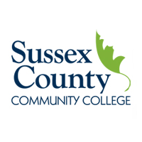 Sussex County Community College Logo