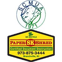 Paper Shredding Program