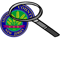 Sussex County Official Directory - Call for Updates