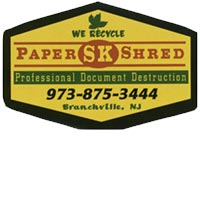 Monthly Paper Shred Program