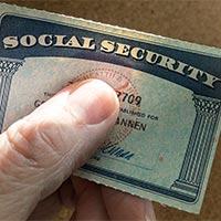 Social Security Scams