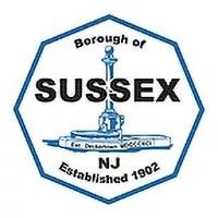 Sussex Borough