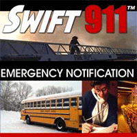 Swift 911 Logo