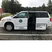 Sussex County Skylands Ride Announces New Assisted Transportation Program