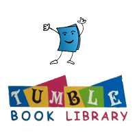 TumbleBooks™ at the Library