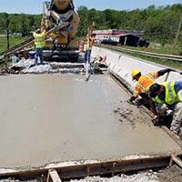 Construction Update: Rehabilitation of Bridge X-11