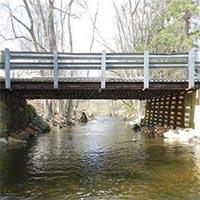 Replacement of Bridge X-48