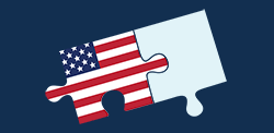USA Jobs.gov logo
