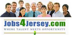 Jobs for Jersey Employment Opportunities