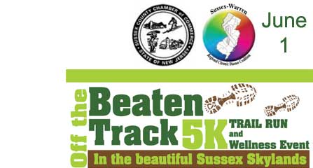 Off the Beaten Track Logo