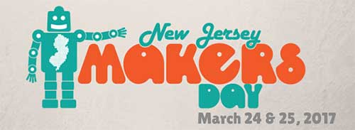 New Jersey Makers Day Logo
