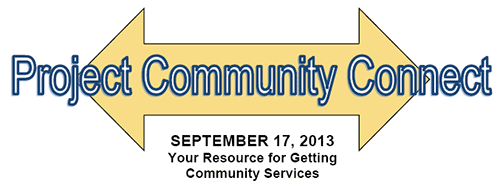 Project Community Connect Logo