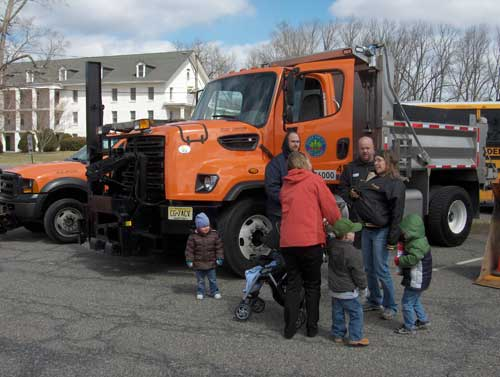 Touch a Truck photo