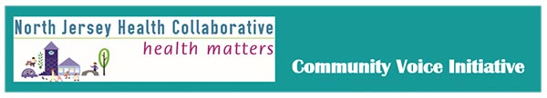 community voice initiative logo