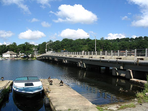 Bridge K-03 in Hopatcong