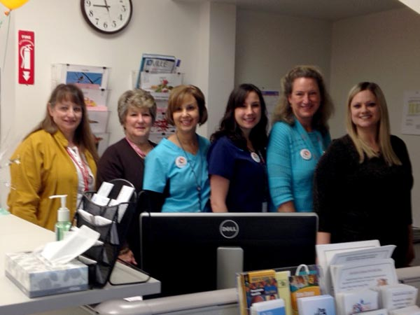 Sussex County Office of Public Health Nursing