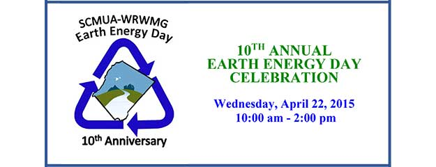 Earth Energy Day Celebration