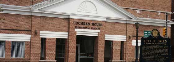 Cochran House