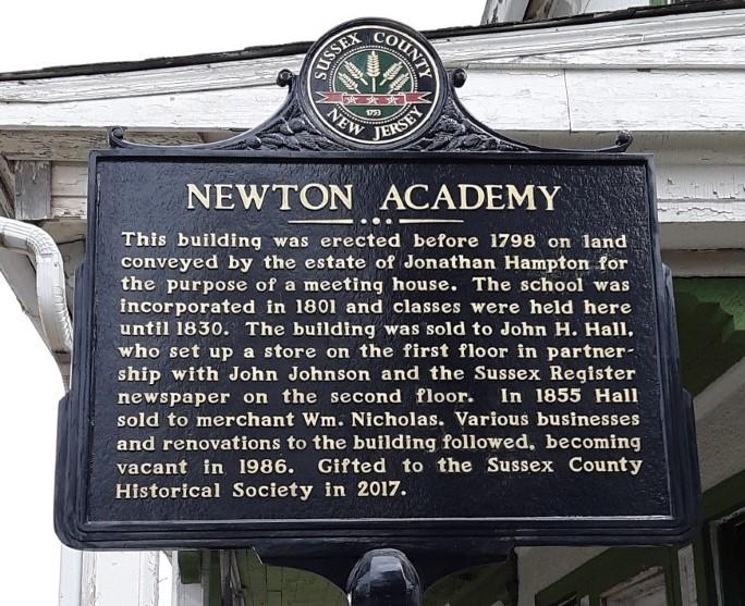 Newton Academy