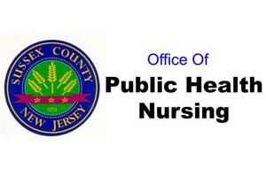 Pubic Health Nursing logo